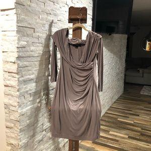 St John Couture dress